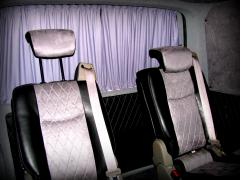 Автомобильные шторки шторы в для микроавтобуса буса вито виваро