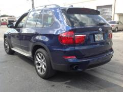 BMW X5 xDrive3 AWD