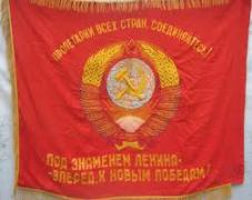 Buy flags of the Soviet Union
