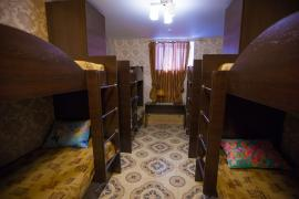 Cozy hostel in Barnaul for comfortable communication
