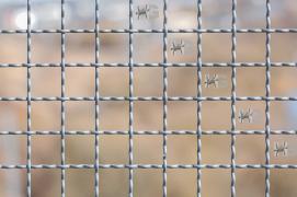 Fence Rifal (TM). A new kind of hybrid fence