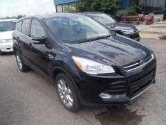 Ford Escape FORD ESCAPE SEL