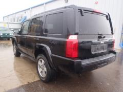 Jeep Commander JEEP COMMANDER