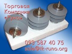 Обмежувачі перенапруги ОПН-6 за доступною ціною