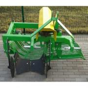 Potato Z655 vibrating with side discharge (Poland, B