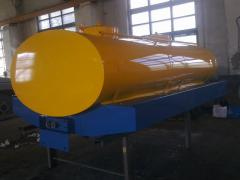 Ремонт, изготовление автоцистерн от производителя