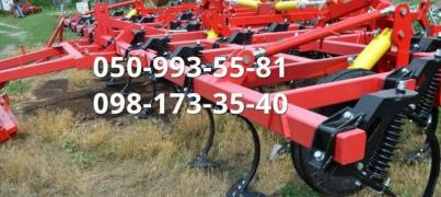 Tillage cultivator KPS-8 AFFORDABLE PRICE! HIGH CA